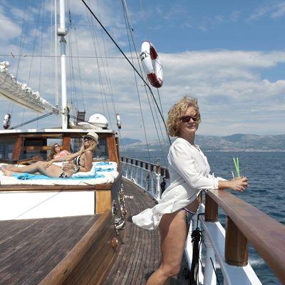 Aborda Yacht
