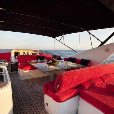 Jina I Yacht