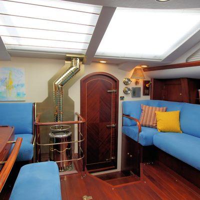 Billy Budd Yacht
