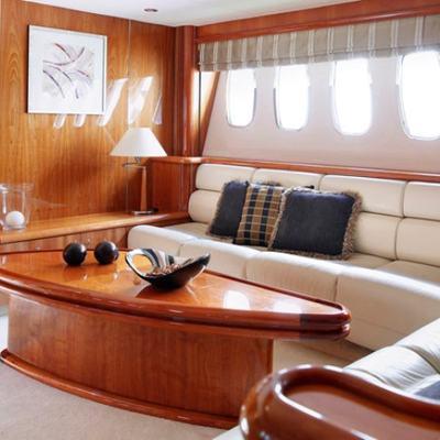 Parenthesis Yacht