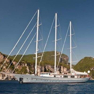 Loretta Yacht Profile