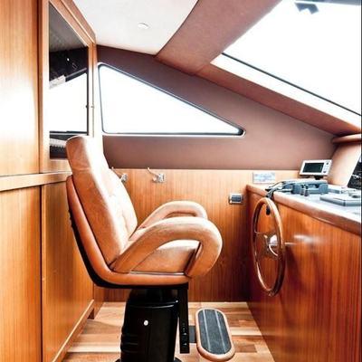 Alrisha Yacht