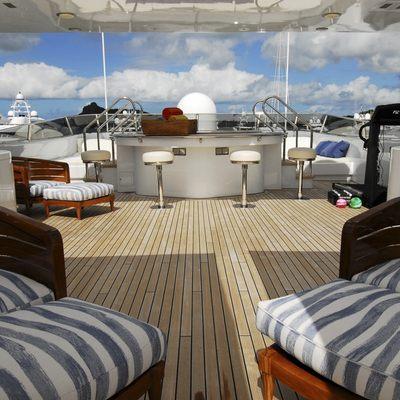 Balaju Yacht Sun Deck
