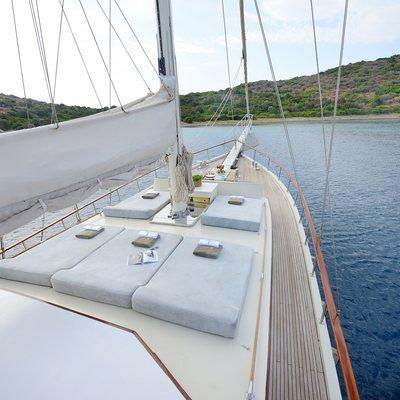 Cobra III Yacht