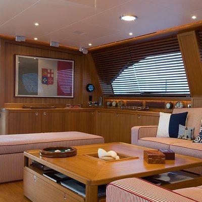 Heritage Yacht Salon