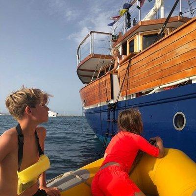 Truelove Yacht