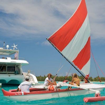 Jambo Yacht