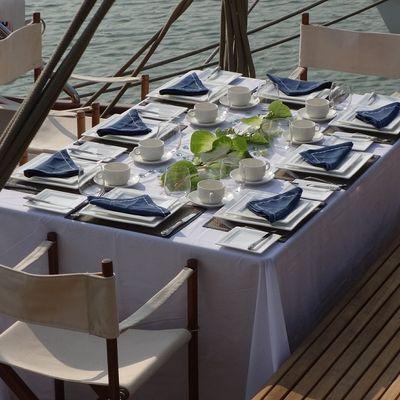 Dallinghoo Yacht