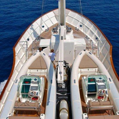 Zeepaard Yacht