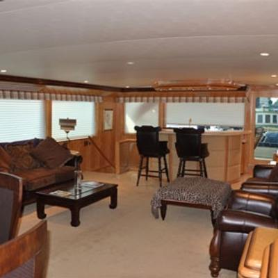 Horus Yacht
