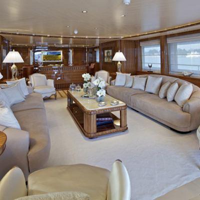 Mia Rama Yacht