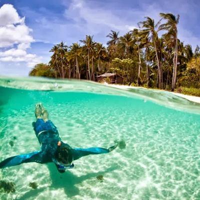 Linapacan Island