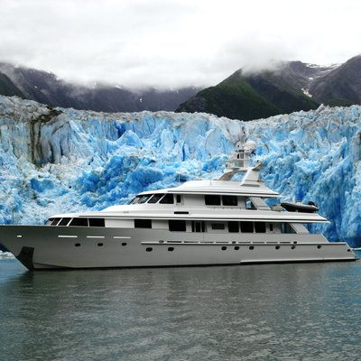 Sojourn Yacht