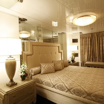 Vera Yacht Double Stateroom - Lower Deck