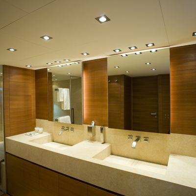 Seakid Yacht Master Bathroom