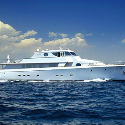 Xiphias Yacht