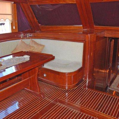 Aderina Yacht