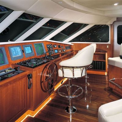 Attitude Yacht Bridge