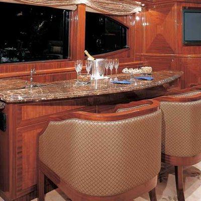 Perfect Harmony Yacht