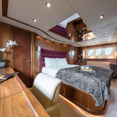 Exceso Yacht