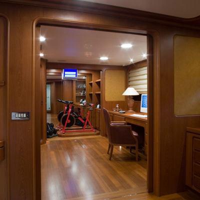 Antara Yacht Master Office & Gym