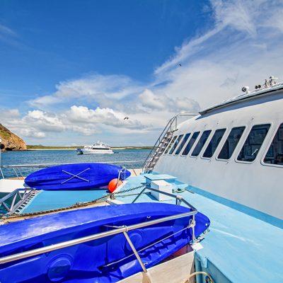 Archipel I Yacht