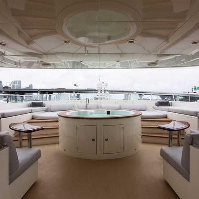 Safira Yacht