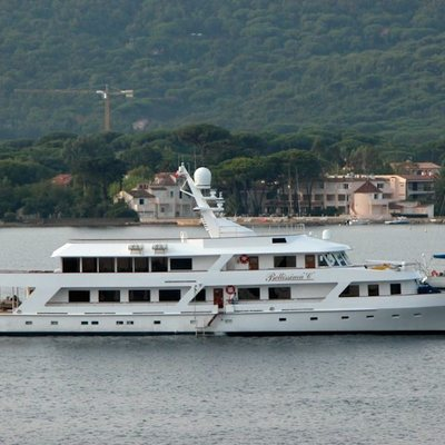 Passion Yacht