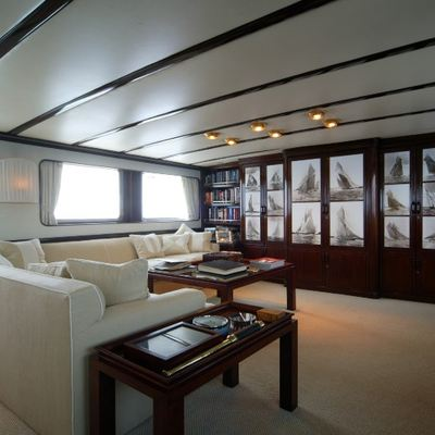 India Yacht Salon Overview