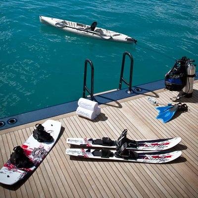 Aquila Yacht Watersport Equipment
