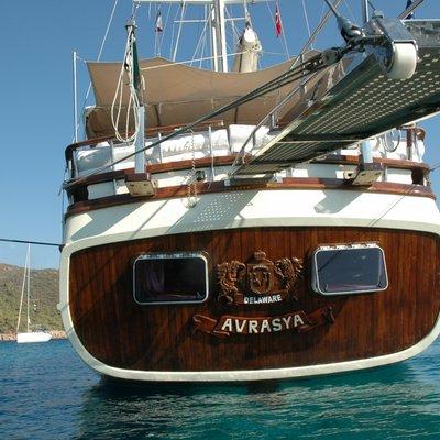 Avrasya Yacht