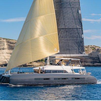 Joy Yacht