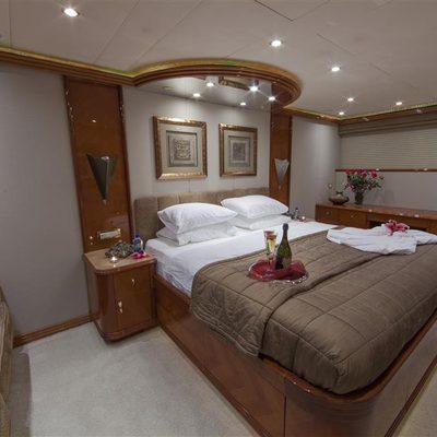 Troca One Yacht