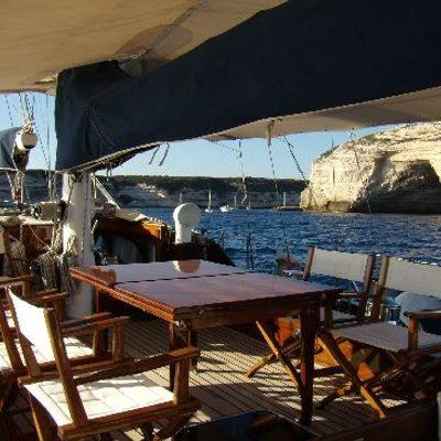 Lady Sail Yacht