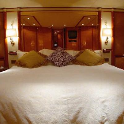 Midnight Rose Yacht