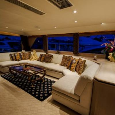 Place in the Sun Yacht