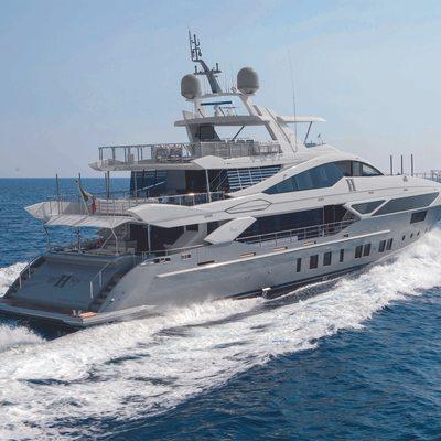 'H Yacht
