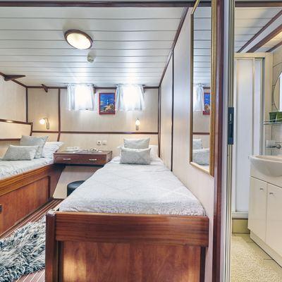 Cataleya Yacht