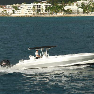 Balaju Yacht Tender