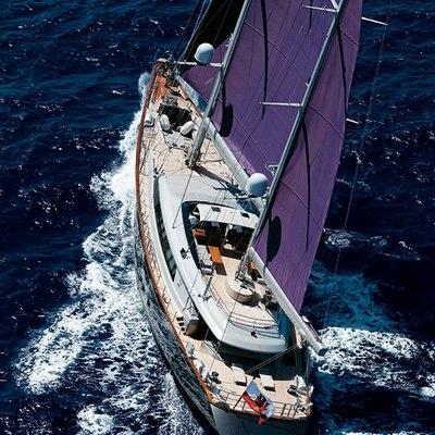 Baracuda Valletta Yacht Running