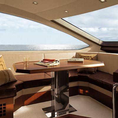 Koukles Yacht