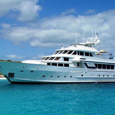 Le Montrachet Yacht Overview