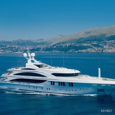 Andreas L Yacht Profile