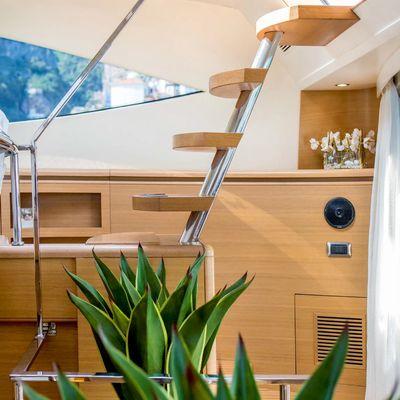 Moki Yacht