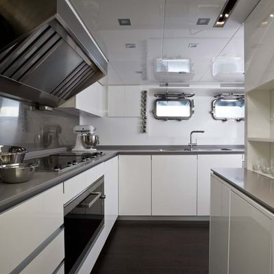4A Yacht Galley