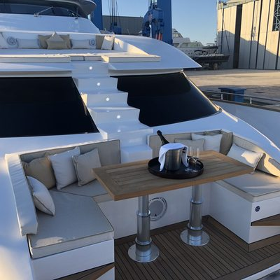 Villa sur Mare Yacht