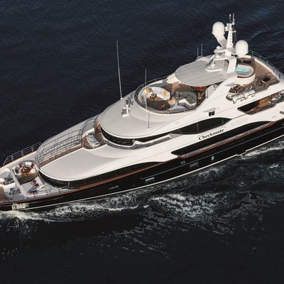 Checkmate Yacht