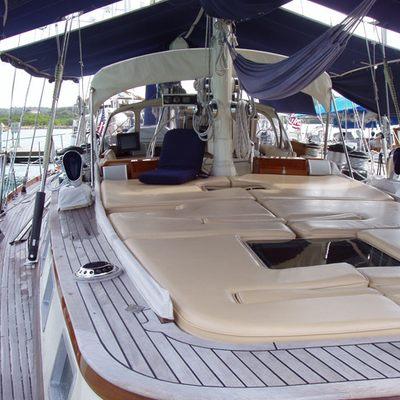 Melinka Yacht