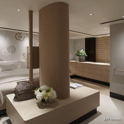 Twizzle Yacht Master Stateroom
