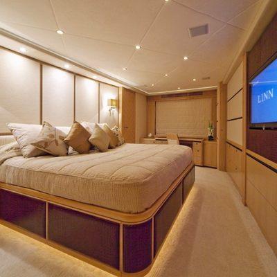 Belka Yacht